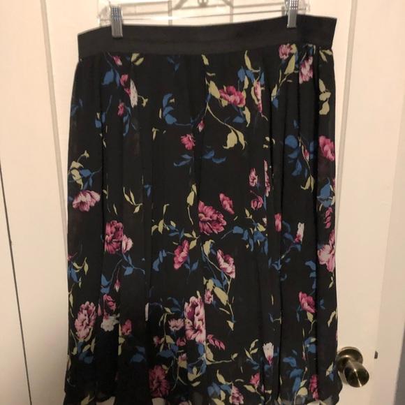 torrid Dresses & Skirts - Torrid Skirt